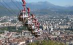 La ville de Grenoble alerte sur les dangers de l'Ozone