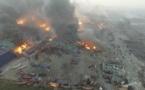 Explosions en Chine, les autorités suspectées d'irresponsabilité