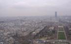 Pollution à Paris: une nouvelle réglementation pour les poids lourds