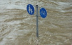 Alpes-Maritimes : un lourd bilan après les inondations