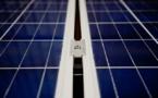 Energie renouvelable : Colas dévoile sa route solaire