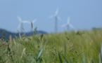 EDF participe à la course aux énergies renouvelables du gouvernement américain