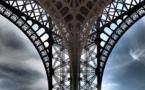 Paris s'habille aux couleurs de la COP21