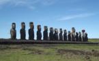 L'île de Pâques : une civilisation emblématique de la difficulté à s'adapter aux affres climatiques