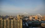 Chine : l'alerte maximale à la pollution de l'air inquiète