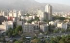 Téhéran victime de la pollution de l'air, les habitants restent chez eux