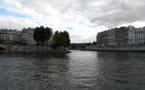 La crue attendue à son plus haut niveau à Paris
