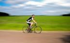 Les bienfaits du vélo gâchés par la pollution