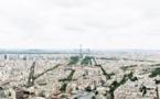 Paris ville de l'année dans la lutte contre le changement climatique