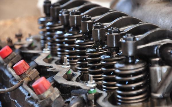 """Fiat Chrysler en plein """"scandale des moteurs truqués"""""""