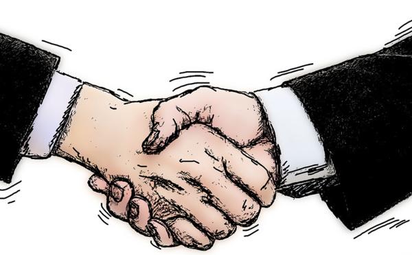 Les entreprises doivent gagner la confiance des personnes