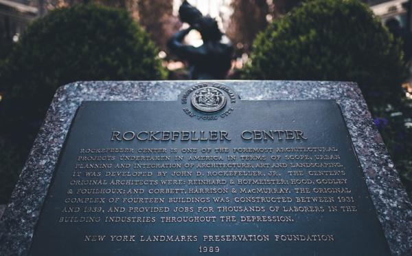 Mort de John Rockefeller, le milliardaire qui a beaucoup fait pour la RSE