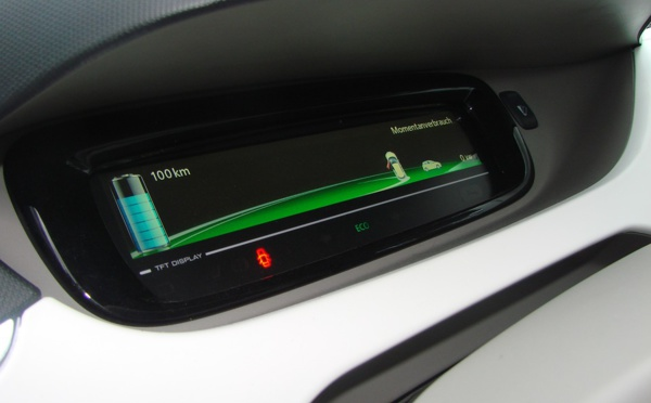 En route pour le plus long raid de véhicules électriques au monde