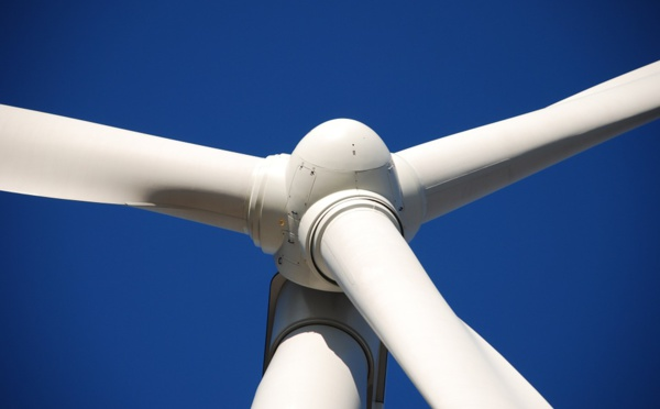 L'éolien français en plein essor ?