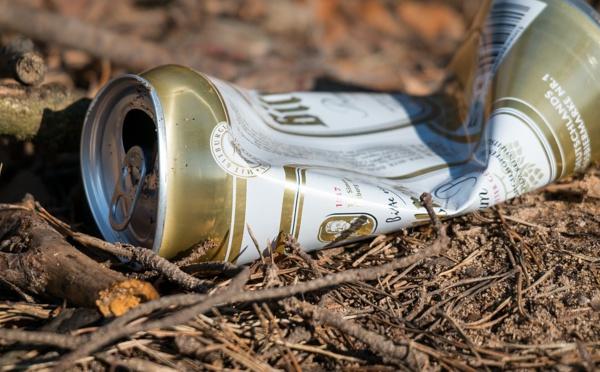 Les déchets sauvages, un enjeu de société