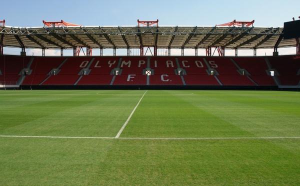 Football et RSE, le club Olympiakos montre le chemin