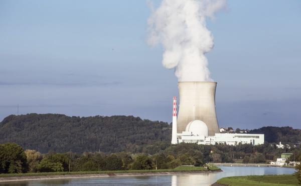 Fessenheim : un comité de pilotage est lancé pour la reconversion de la centrale