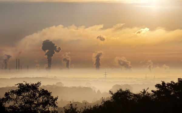 L'UE alerte les Etats membres sur la pollution de l'air