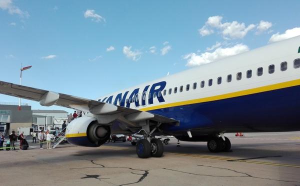 O'Leary, le patron de Ryanair, assume ses méthodes de choc
