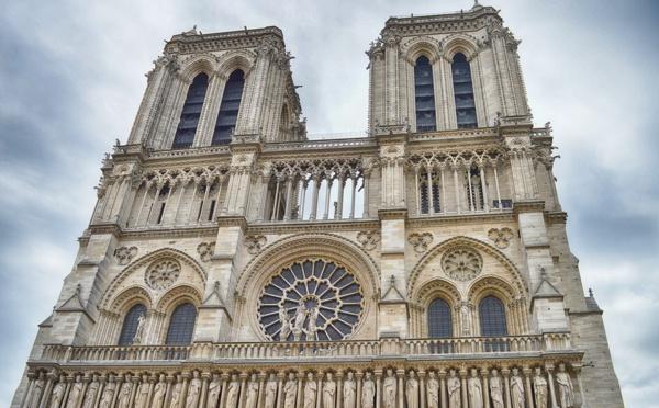 Notre-Dame de Paris : les entreprises à la rescousse