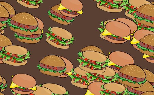 Même les burgers peuvent être bio et responsables