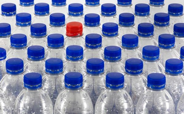 BNP Paribas se débarrasse du plastique à usage unique