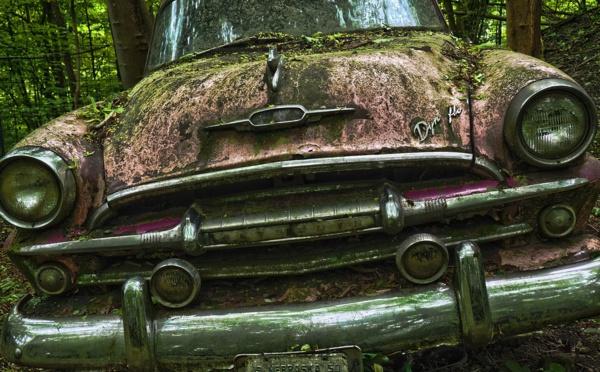 Greenpeace : « l'industrie automobile moteur du dérèglement climatique »