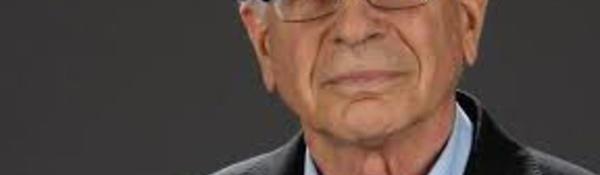 Daniel Kahneman et les biais cognitifs