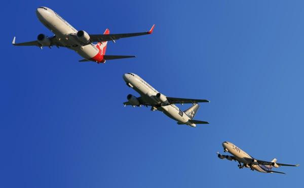 Découvertes de « fissures structurelles » : les tracas de Boeing continuent