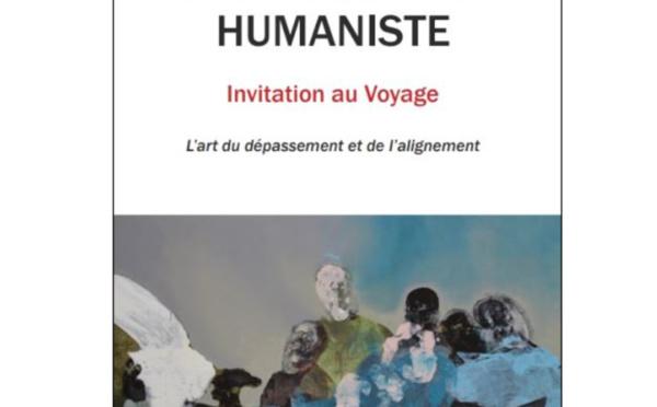 """""""Le management humaniste"""" par Stéphane Sautarel"""