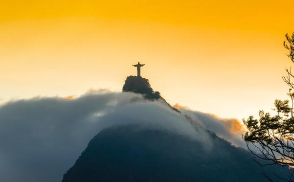 Covid-19 : l'Amérique du Sud au cœur de la tourmente