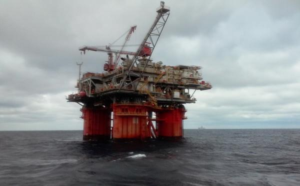 Unesco se réjouit de l'annonce de BP de ne pas forer près des sites classés