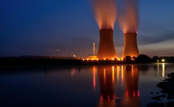 Nucléaire : EDF se positionne pour des centrales qui traitent le CO2