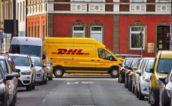 DHL de nouveau sacré « Global Top Employeur »