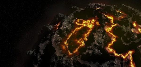 Les deux tiers du gaz torché planétaire sont causés par sept pays