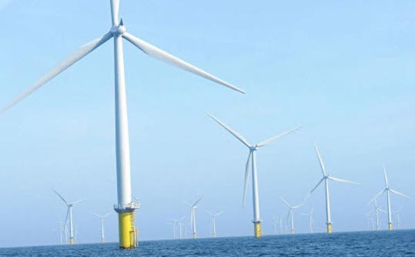 Fin des débats publics animés sur les parcs éoliens marins