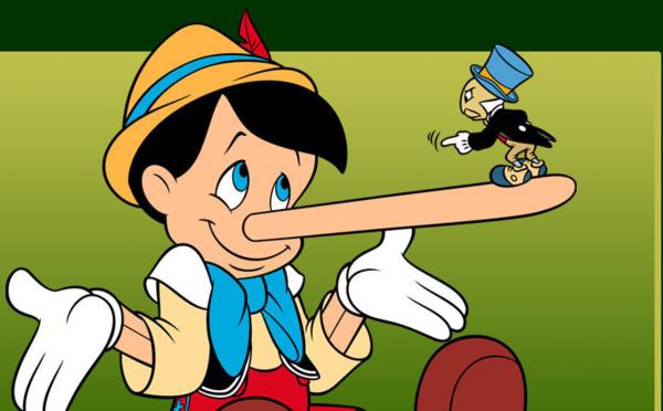 Les Prix Pinocchio pour les entreprises les moins honnêtes sur leur stratégie RSE