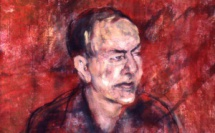 Collection of Carnegie Mellon University: Herbert A. Simon - commissioned portrait (CC - Richard Rappaport / Wikimedia)